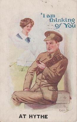William James Sargent postcard front.JPG