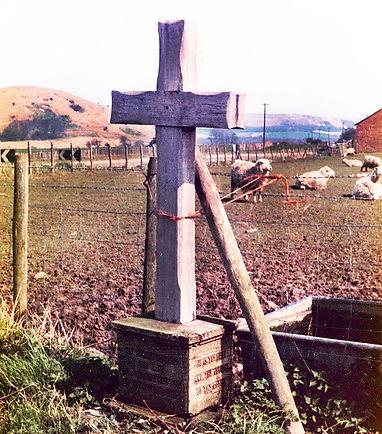 C.E.F. Memorial East Sandling Camp, Saltwood