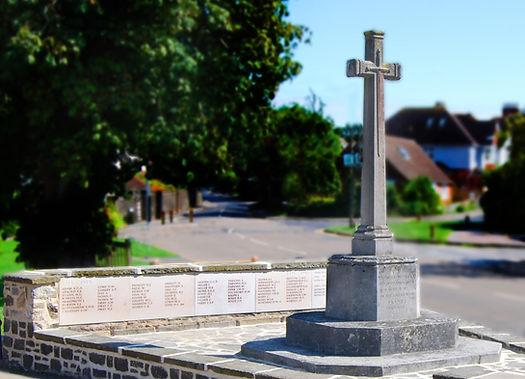 Saltwood War Memorial