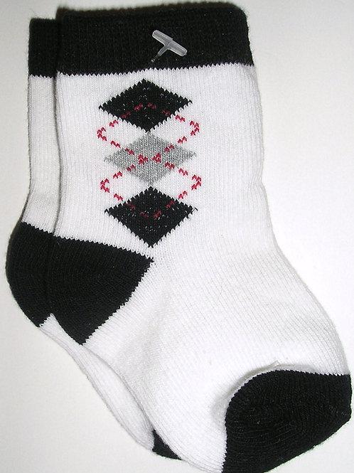 Little Wonders socks size 0-6 mos