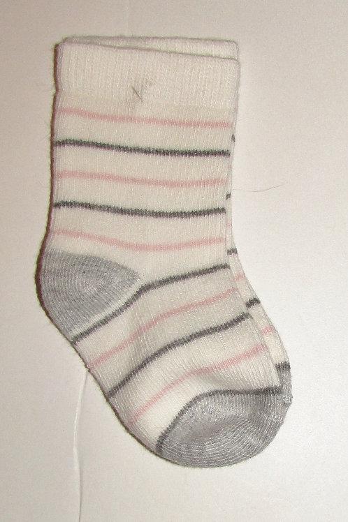 H& M socks choose size 0-3 mos