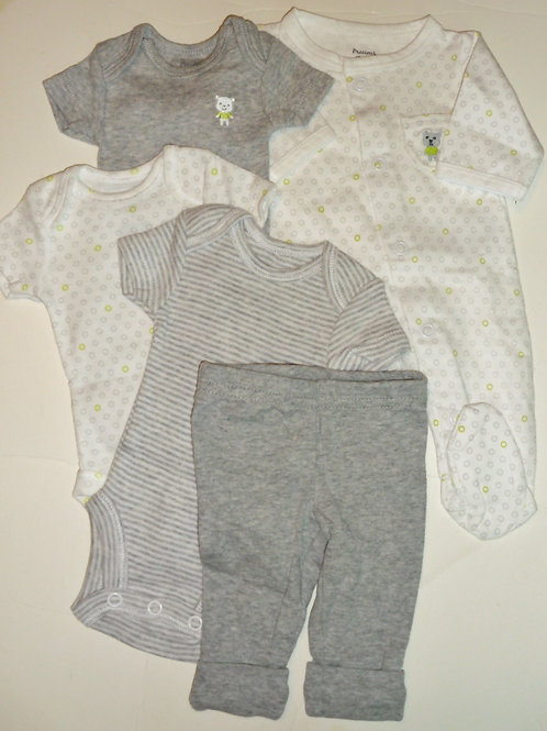 Precious Firsts 5 pc choose style size SP