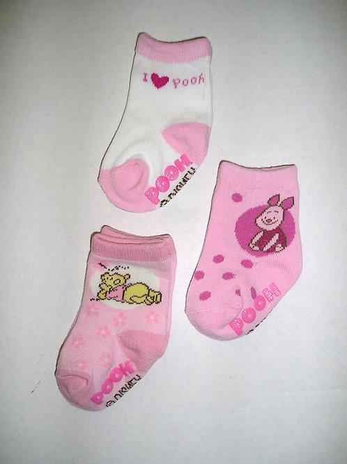 Disney Pooh/piglet size 0-6 mo