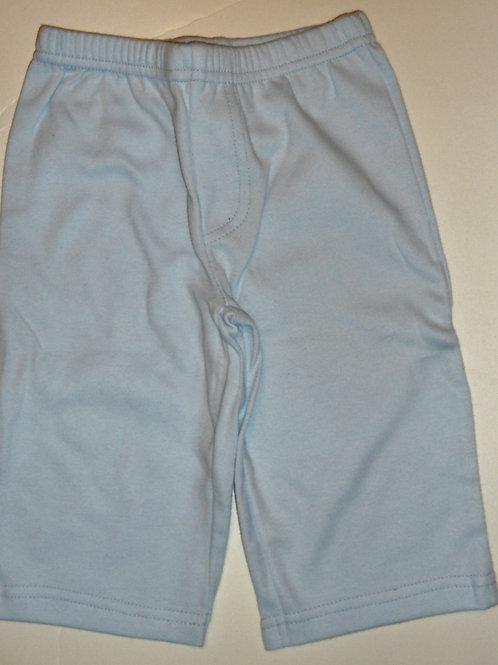Child of Mine blue pants 3-6 mo