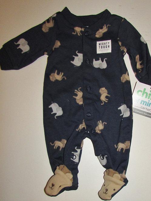 Child of Mine Safari sleeper size P