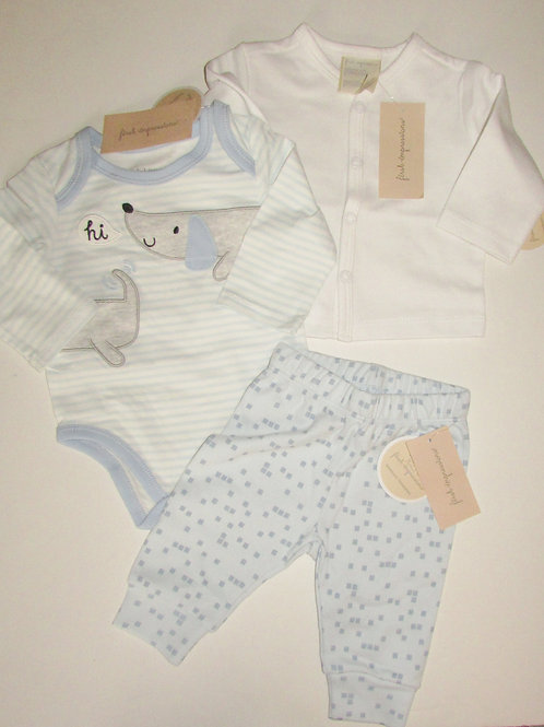 First Impressions 3 pc set size N