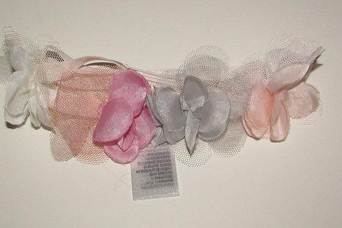 H & M  headband size 0-6 mo