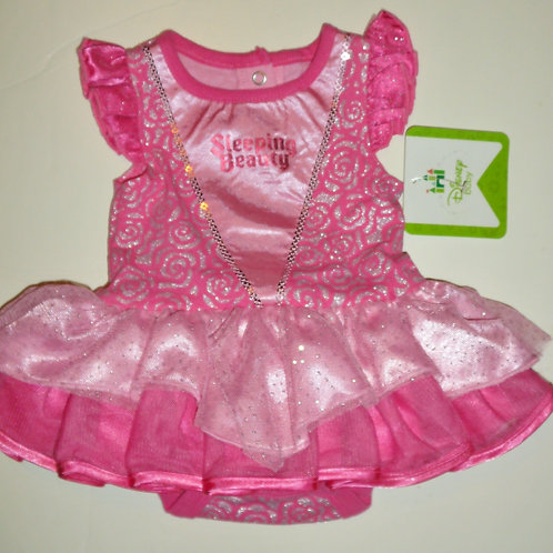 Koala Baby creeper/dress size N