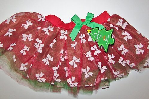 Baby Gear Holiday Tutu up 2 yrs