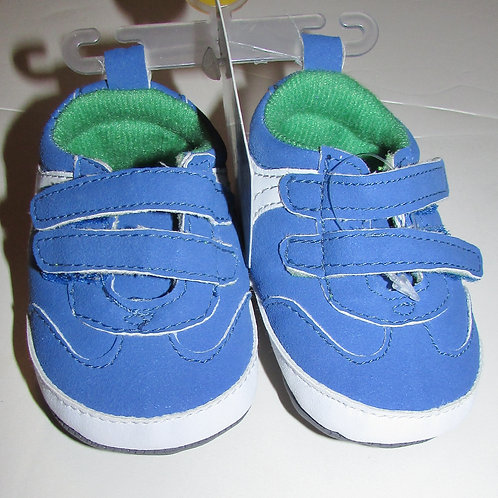 Carters blue/green size N