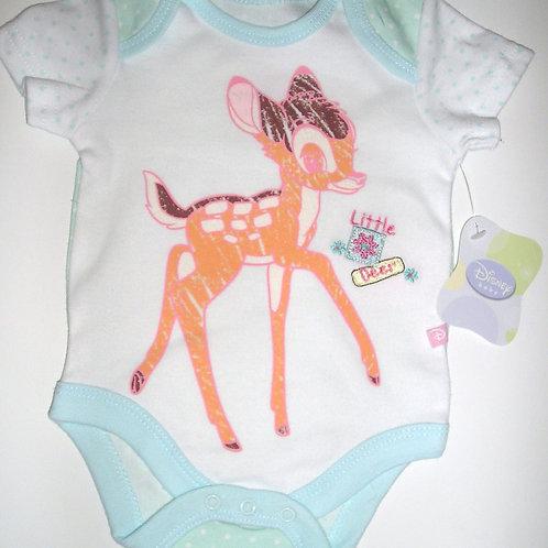 Disney Bambi creeper size N