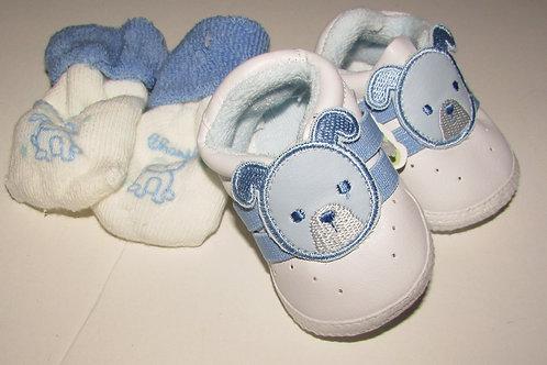 Child of Mine shoe set size SN