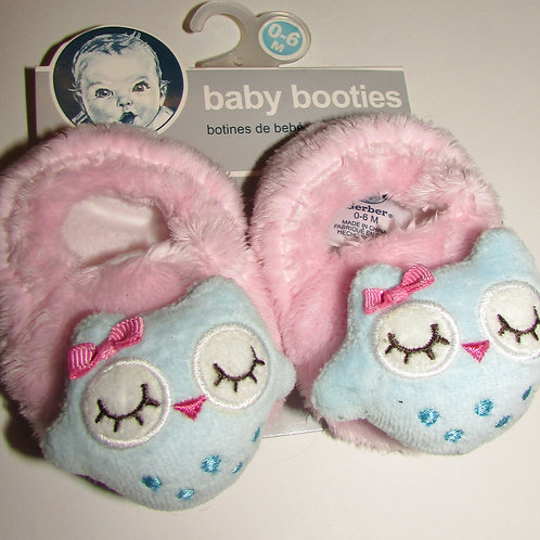 Gerber choose style size 0-6 mo