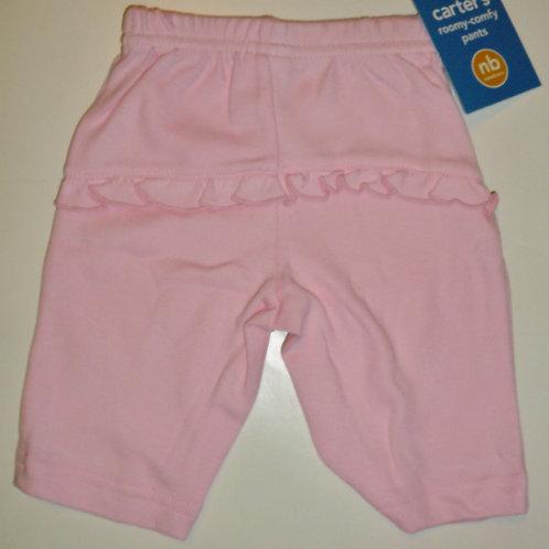 Carters pants choose color size N