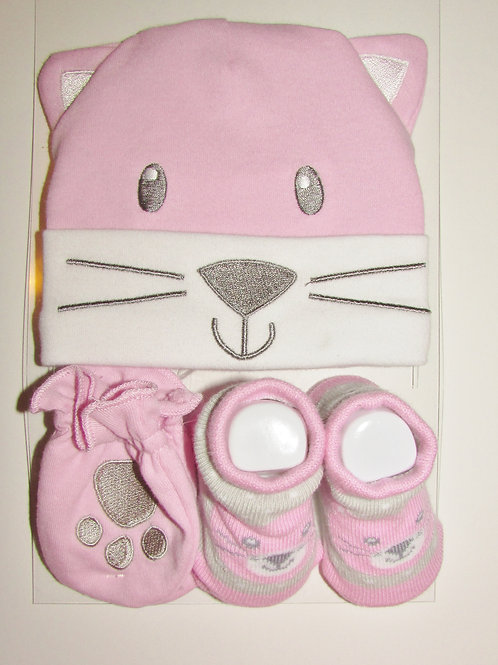 Baby Essential choice size 0-6