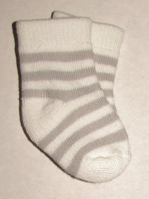 Child of Mine thick socks size N