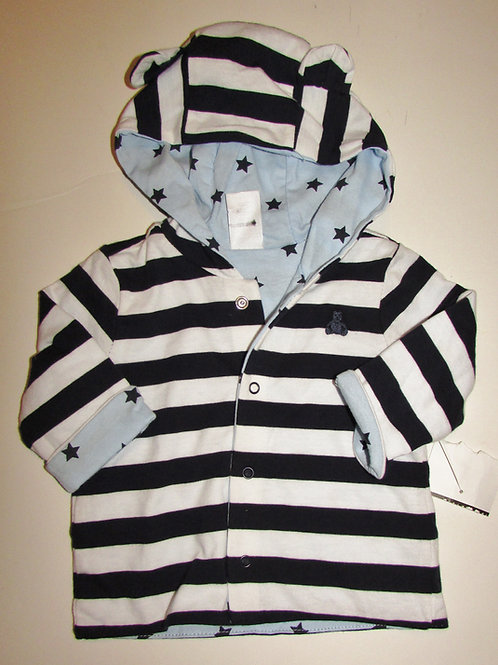 Baby Gap navy stripe size 0-3 mo