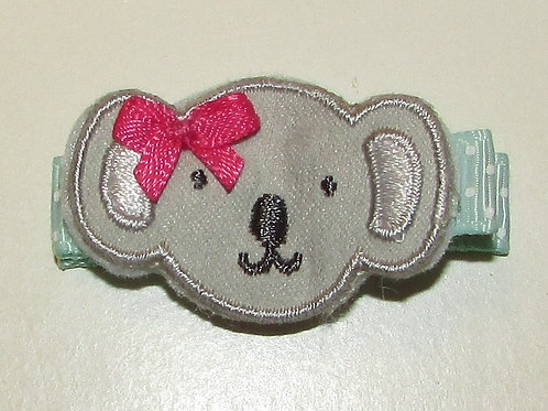 Just One You barrette choose style