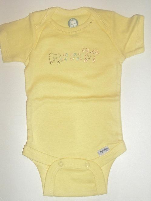Gerber creeper choice of color Newborn