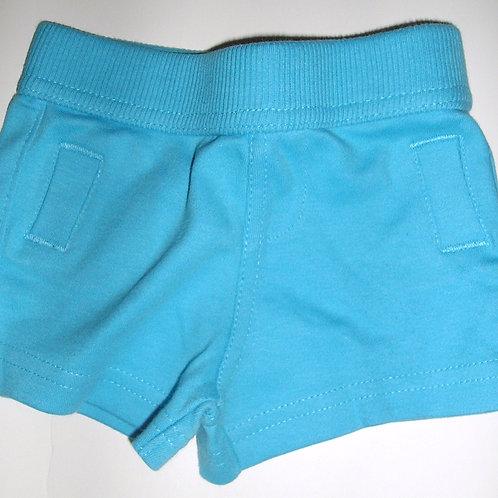 Garanimals shorts aqua Newborn