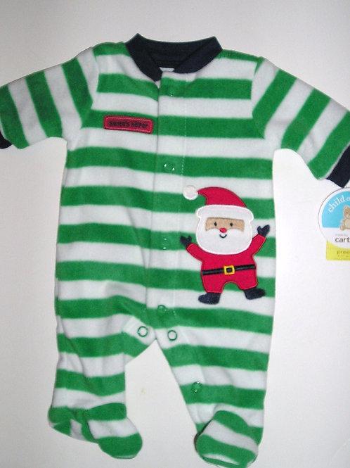 Child of Mine sleeper Santa size P