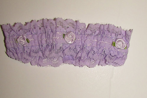 Faded Glory reversible headband size N