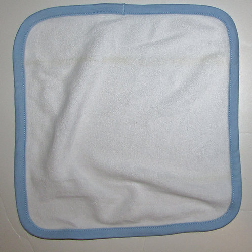 Carters washcloth choose style