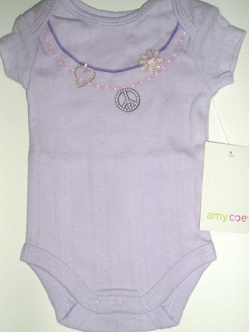 Koala Baby lilac w/design size N