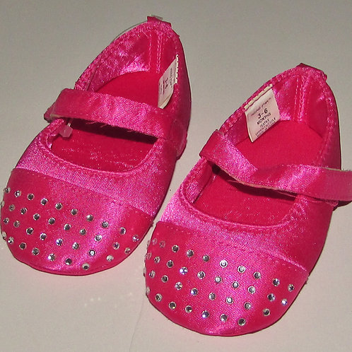 Rising Star shoes pink size 2