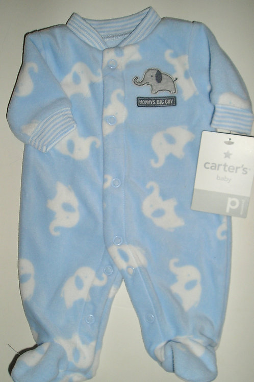 Carters sleepers choose style size P