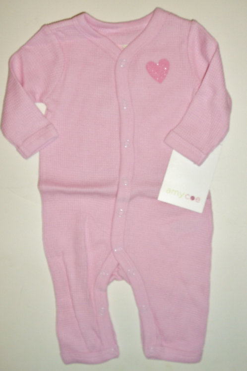 Amy Coes pink/peace size N