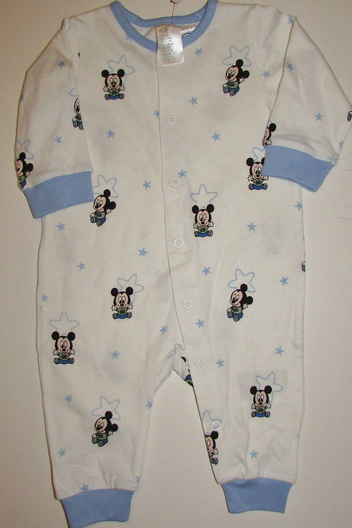 Disney Mickey choose style size LN