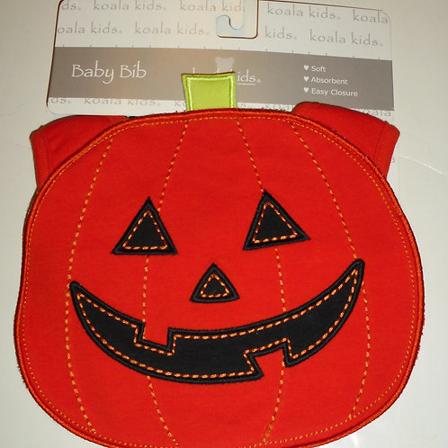 Koala Baby Halloween bib choose