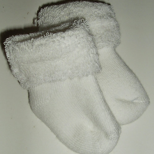 Little Wonders socks white size LP