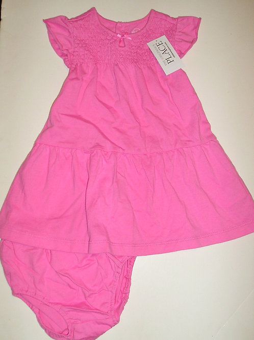Children's Place set pink size 0-3 mos