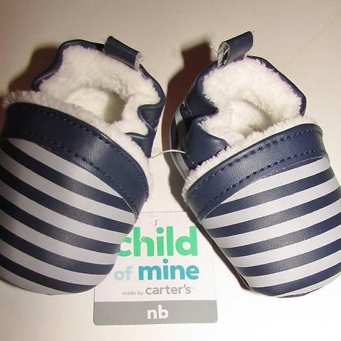 Child of Mine navy/stripes size N