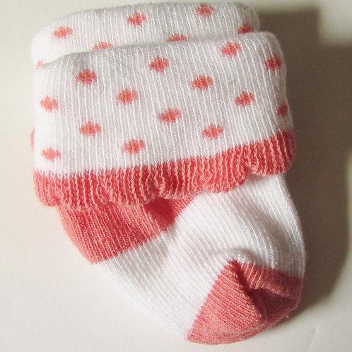 Child of Mine socks size N