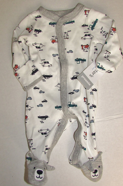 Carters sleeper choose style size P