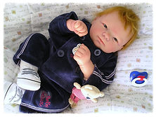 Classic Baby Closet Boy Fall Page