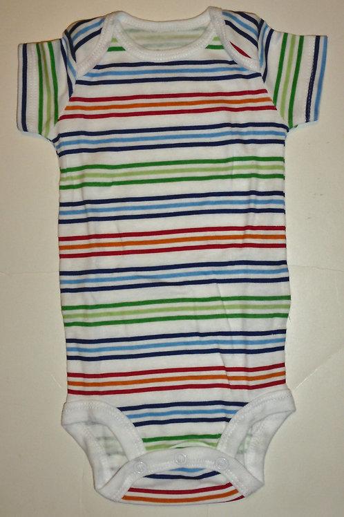 Child of Mine creeper stripes choose style Newborn