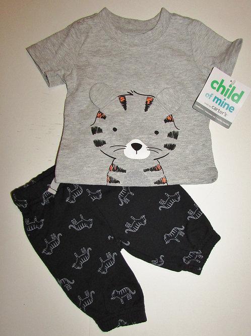 Child of Mine 2 pc set tiger size N
