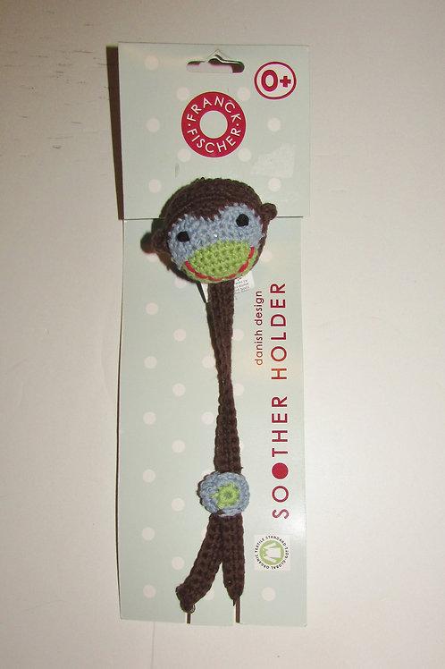 Frank Fischer knit holder/clip
