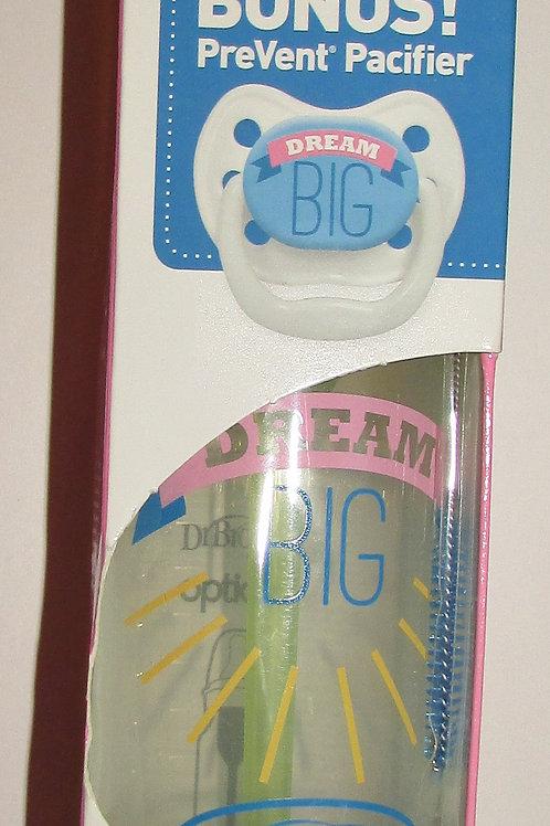 Dr Brown's Bottle set Dream Big Level 1