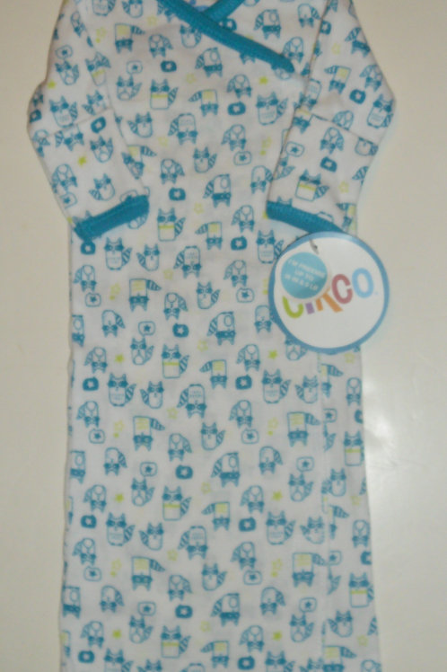 Circo NICU gown choose style size P