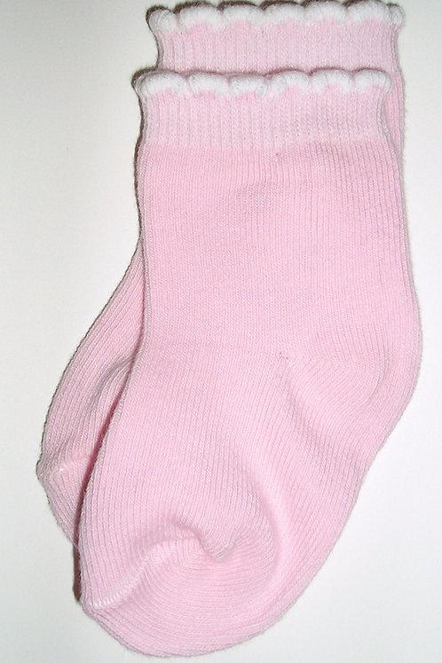 Baby B'Gosh socks size LN