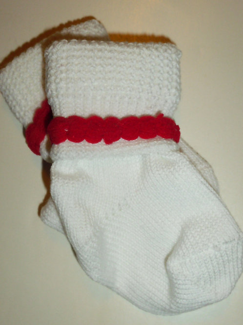 Child of Mine socks choose size 0-3 mo