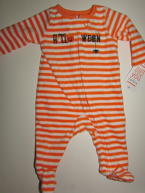 Just One You  orange/white size N