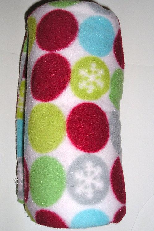 Parent's Choice blanket choose style
