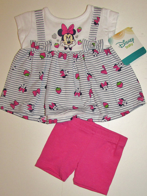 Disney Minnie set size N