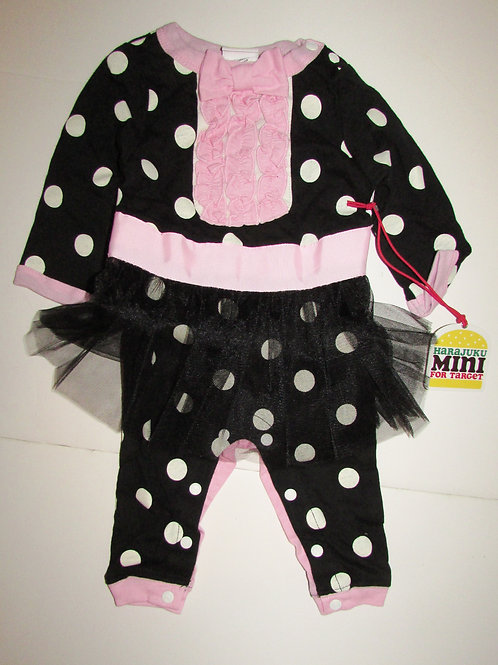 Harajuku Mini coverall size 6 mo